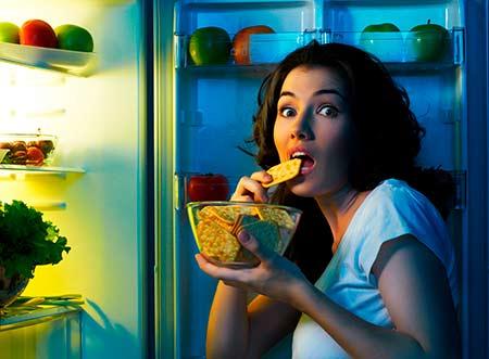 Как не сорваться на диете?